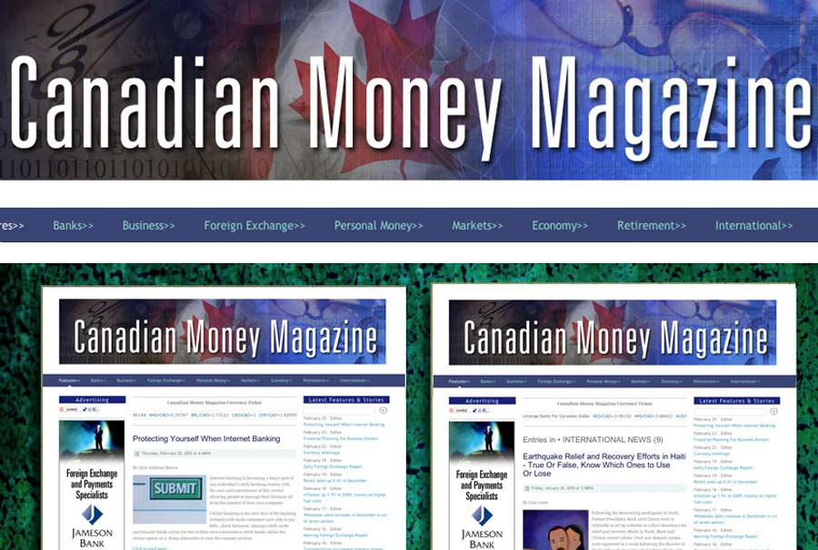 Canadian Money Magazine
