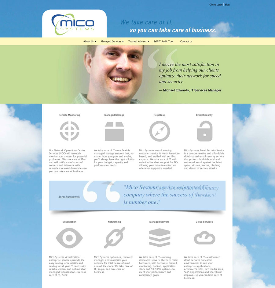 Mico Systems Inc