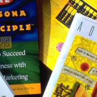 Overcome the Biggest Obstacle to Successs with Persona Principle