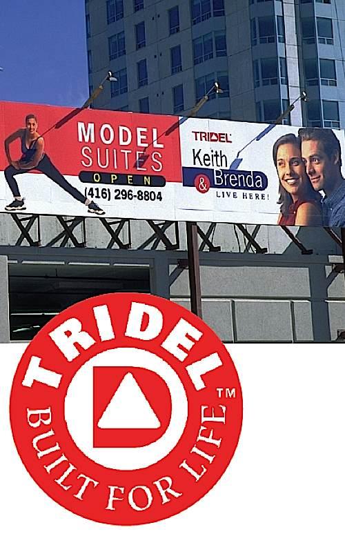 Tridel—Built for Life