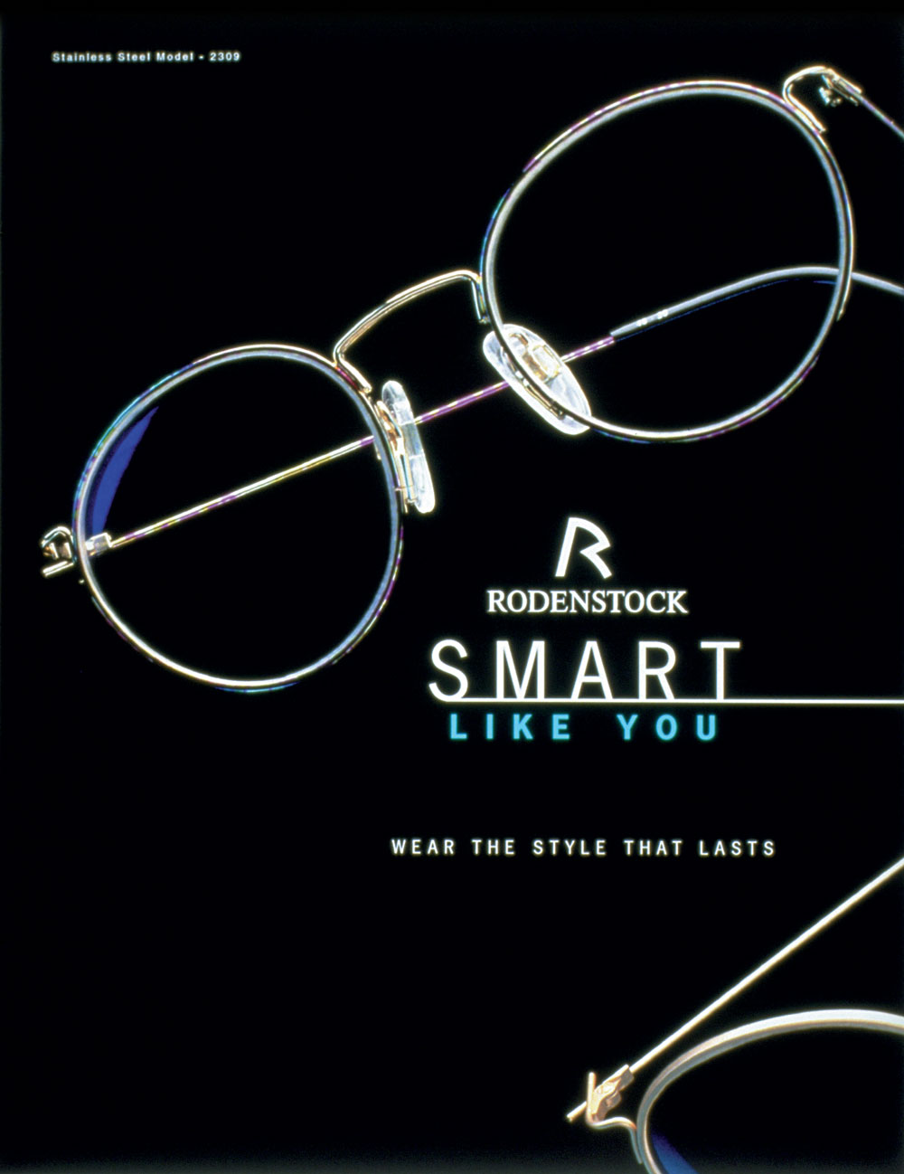 Rodenstock: Wear The Style That Lasts