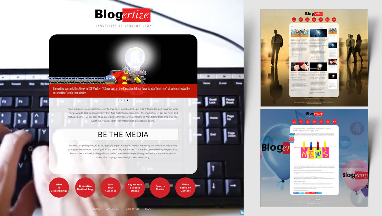 Blogertize