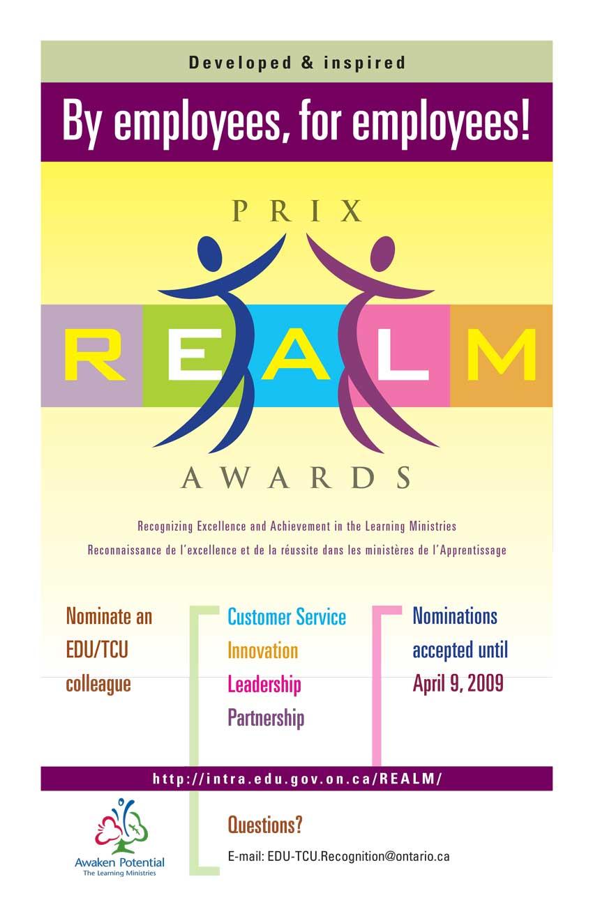 REALM Awards