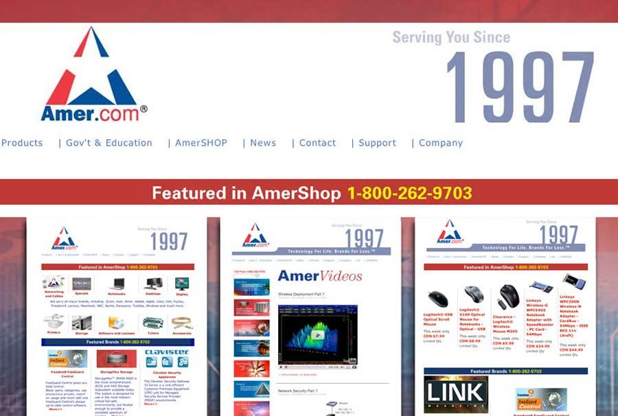 Amer.com