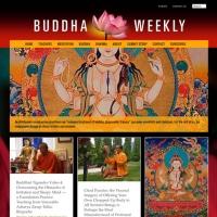Buddha Weekly
