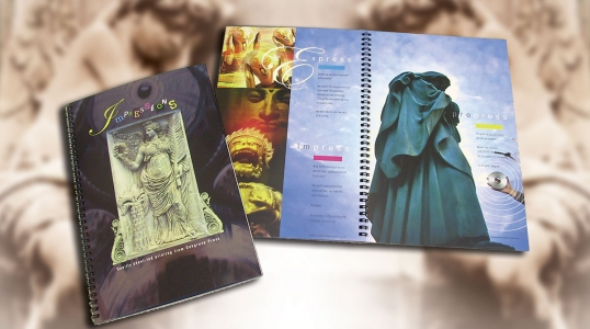 Oakgrove Press brochure