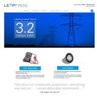 LeapFrog Lighting