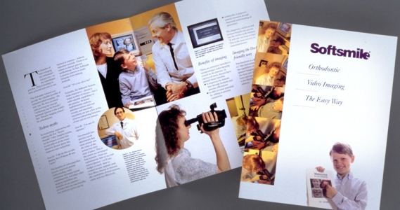 Softsmile corporate brochure