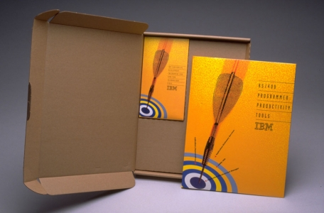 IBM mailer kit