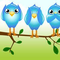 When is a Tweet not a Tweet?